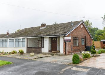 Thumbnail 2 bed semi-detached bungalow to rent in The Oval, Shevington, Wigan