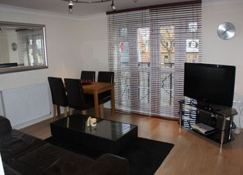 Thumbnail 2 bed flat to rent in Runway Close, London