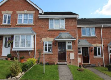 Thumbnail 2 bed terraced house to rent in Celandine Way, Chippenham