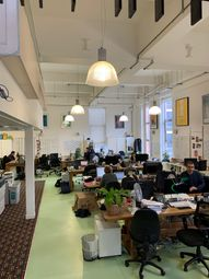 Office to let in Hanbury Street, London E1