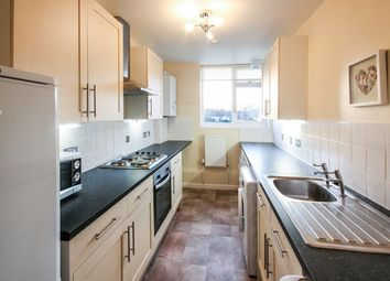 Thumbnail 3 bed flat to rent in Avenue Road, Epsom, Surrey