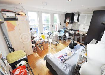 Thumbnail 2 bed flat to rent in Holloway Road, Islington, Holloway, London