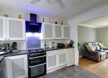 3 bed end terrace house for sale in Longmead, Pitsea, Basildon, Essex SS13