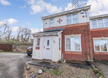 3 bed terraced house for sale in Manor Park, St. Brides Wentlooge, Newport NP10