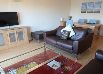 Thumbnail 1 bedroom flat to rent in Lynton Court, Century Wharf, Cardiff