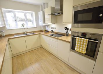 Thumbnail 4 bedroom detached bungalow for sale in 7 The Greenaways, Chipping Sodbury, Bristol