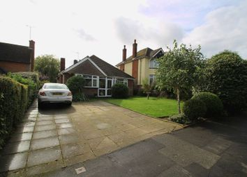 Thumbnail 2 bed detached bungalow for sale in Lower Hillmorton Road, Rugby