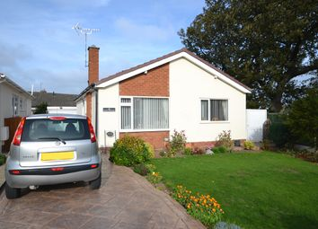 Thumbnail 3 bed detached bungalow for sale in Derrie Avenue, Abergele