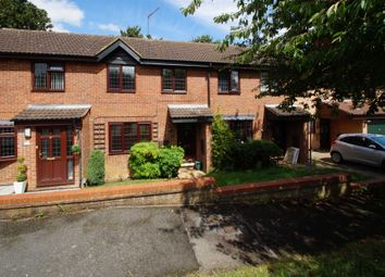 Thumbnail 3 bedroom terraced house to rent in Half Moon Meadow, Hemel Hempstead