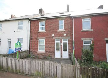 Thumbnail 2 bed flat to rent in Hawthorn Street, Newcastle Upon Tyne