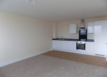 Thumbnail 2 bed flat to rent in The Minories, Dudley, Dudley