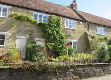 Thumbnail 2 bed terraced house for sale in Tannery Court, North Street, Crewkerne
