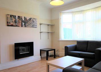 2 bed maisonette to rent in Ferndene Grove, High Heaton, Newcastle Upon Tyne NE7