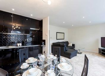 Thumbnail 1 bed flat to rent in 8-9 Beaufort Gardens, Knightsbridge, London
