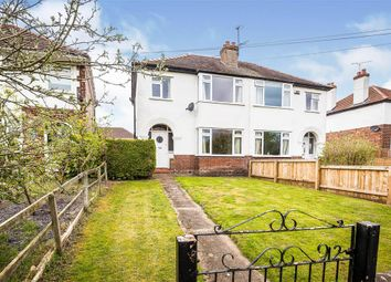 Thumbnail 3 bed semi-detached house for sale in Chester Road, Huntington, Chester