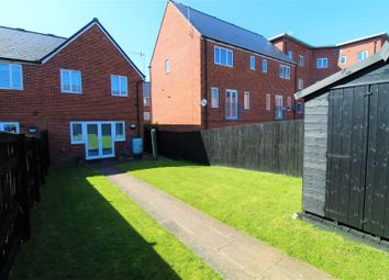 3 bed town house for sale in Sytchmill Way, Burslem, Stoke-On-Trent ST6