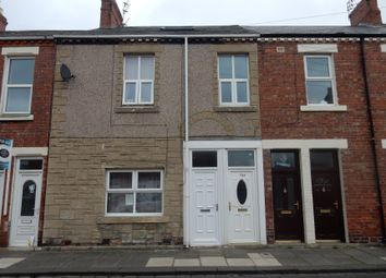 Thumbnail 2 bed flat for sale in 75 William Street, Blyth, Northumberland