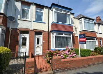 Thumbnail 4 bed terraced house for sale in Dean Road, Scarborough, North Yorkshire