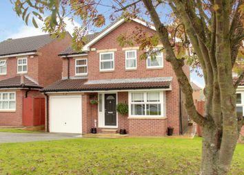 4 bed detached house for sale in Sorrel Close, Beverley HU17