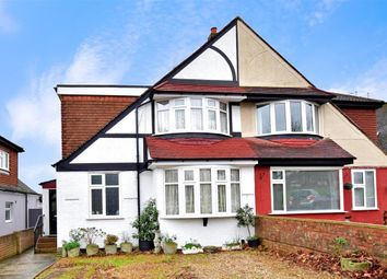 3 bed semi-detached house for sale in Locarno Avenue, Gillingham, Kent ME8