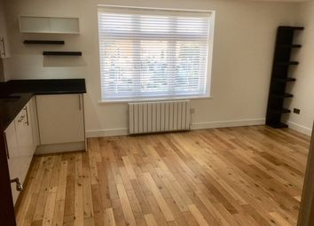 Thumbnail 2 bed flat to rent in Harris Court 429 Kingston Road, Ewell