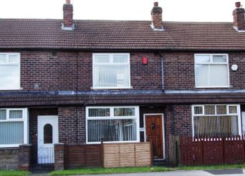 Thumbnail 2 bed terraced house to rent in Broad Lane, Bramley, Leeds