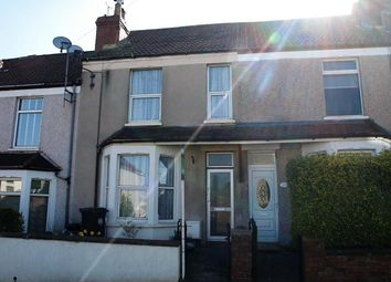Thumbnail 3 bed terraced house for sale in Manworthy Road, Brislington, Bristol
