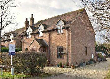 4 bed detached house for sale in Ashbourne Cottages, Marsh Gibbon, Buckinghamshire OX27