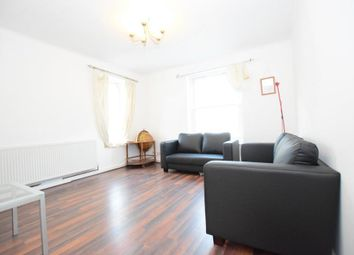 Thumbnail 4 bedroom flat to rent in Sancroft Street, London