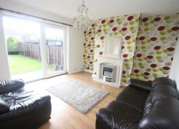 Thumbnail 4 bed semi-detached house to rent in Kingsway Park, Urmston, Manchester
