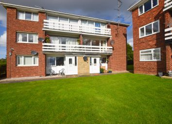 2 bed flat for sale in West Vale, Little Neston CH64