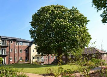 Thumbnail 2 bed property for sale in Brooklands House, Eccleshall Road, Stafford
