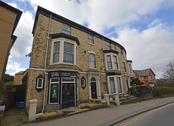 Thumbnail Retail premises for sale in Cambridge Terrace, Scarborough