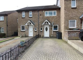 Thumbnail 2 bed terraced house to rent in Leicester Grove, Darlington