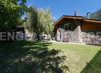 Thumbnail 4 bed chalet for sale in Arans, Andorra