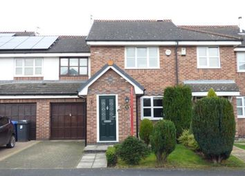 Thumbnail 3 bed semi-detached house for sale in Bucklow Gardens, Lymm, Warrington, Cheshire
