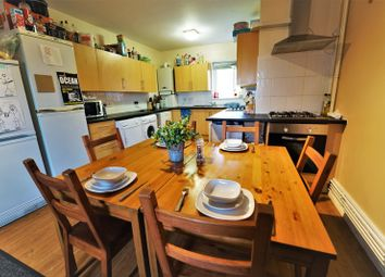 Thumbnail 7 bed terraced house to rent in Albert Square, Church Street, Lenton, Nottingham