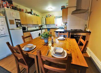 Thumbnail 7 bed terraced house to rent in Albert Square, Church Street, Lenton, Nottingham