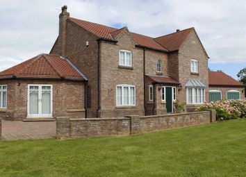 Thumbnail 5 bedroom detached house to rent in Newland, Goole