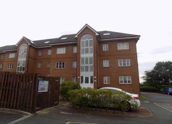 Thumbnail 2 bedroom flat to rent in Broadoaks, Bury