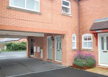 Thumbnail 2 bed terraced house for sale in St. Laurence Way, Bidford-On-Avon, Alcester