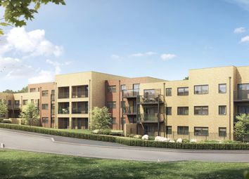 "Thumbnail 2 bed flat for sale in ""The Kenilworth"" at Goldsel Road, Swanley"
