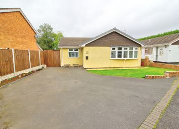 2 bed detached bungalow for sale in Pentland Gardens, Wolverhampton WV3