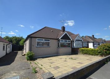 Thumbnail 2 bed bungalow to rent in Herlwyn Avenue, Ruislip