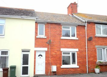 Thumbnail 3 bed terraced house to rent in Augusta Road, Portland, Dorset