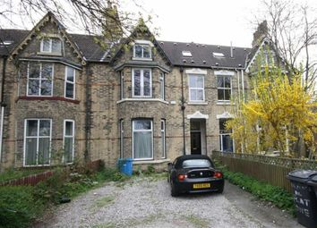 Thumbnail 2 bed flat to rent in Pearson Park, West Hull