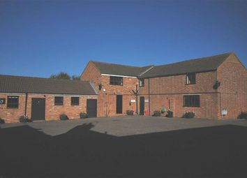 Thumbnail Office to let in Unit 2, Rose Farm Business Park, Countesthorpe, Leicestershire