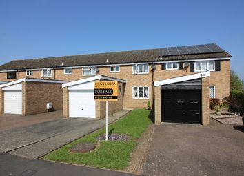Thumbnail 3 bed terraced house for sale in Jocelyns, Old Harlow