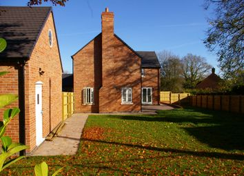 Thumbnail 4 bedroom detached house for sale in 11 William Ball Drive, Horsehay, Telford, Shropshire
