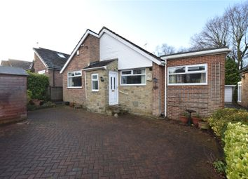 Thumbnail 3 bedroom bungalow to rent in Buckstone Avenue, Leeds, West Yorkshire